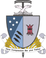 Logo: St Francis College